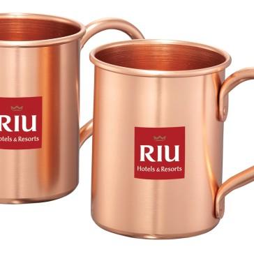 Moscow Mule Mug Gift Set