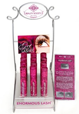Cosmetic Display 2