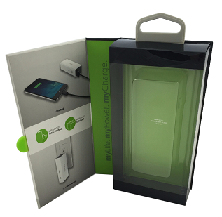 Electronic Retail Pack