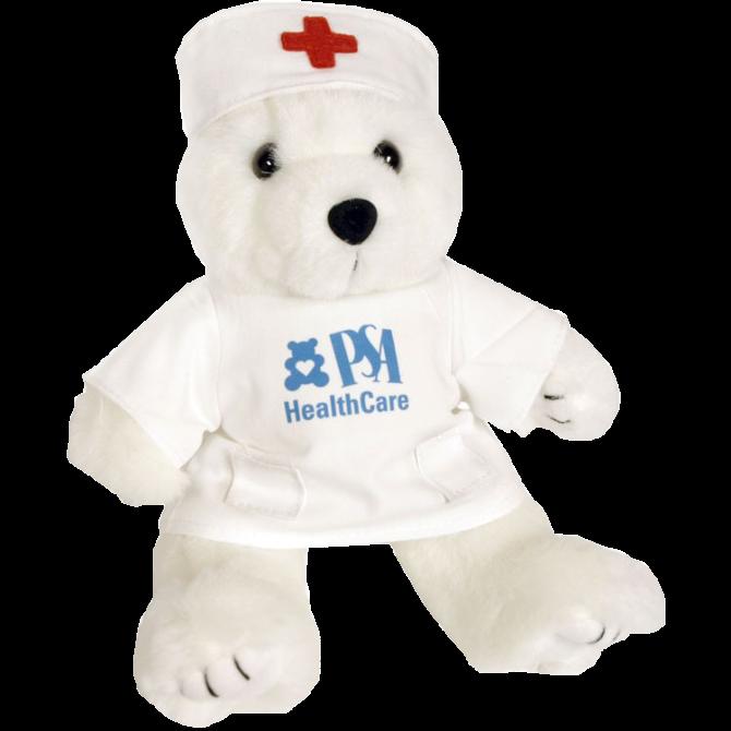 Nurse Bear_S2162-OC_ArtisticToy