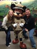 ASB Conference Photo Disney