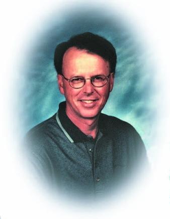 Dusty's memorial photo